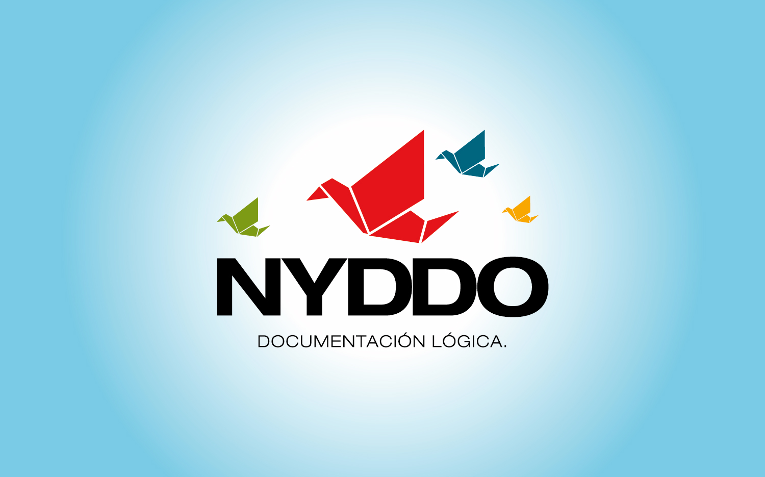 Identidad corporativa y naming de Nyddo